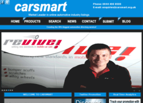 carsmart.org.uk