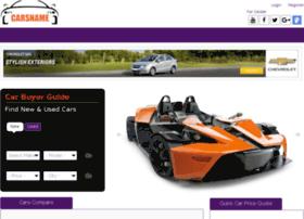 carsname.com