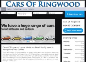 carsofringwood.co.uk
