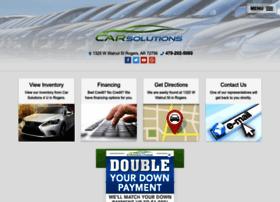 carsolutions4u.com