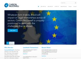 carson-mcdowell.com