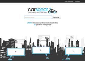carsonar.com