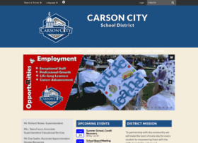 carsoncityschools.com