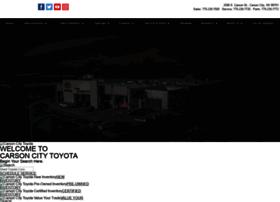 carsoncitytoyota.dealereprocess.com