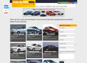 carsonhire-india.com
