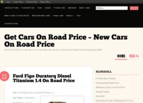 carsonroadprice.blog.com
