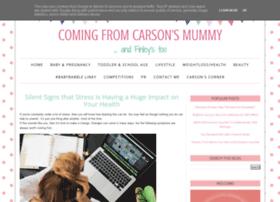 carsonsmummy.blogspot.co.uk