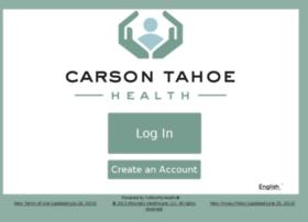 carsontahoe.followmyhealth.com