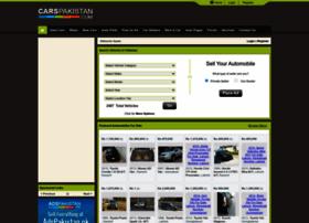 carspakistan.com