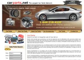carsparts.net