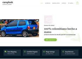 carsplush.com