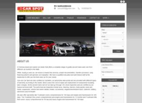 carspotchennai.com