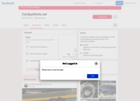 carspyshots.net