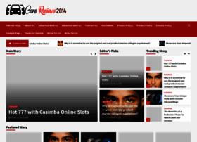 carsreviews2014.com