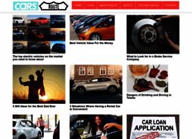 carsroute.com