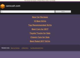 carsrush.com