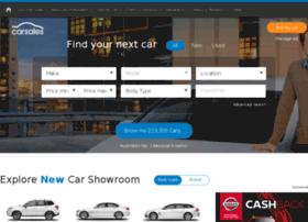 carssales.com.au