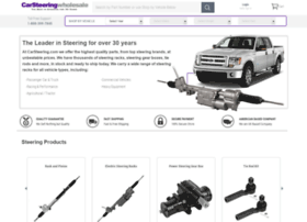 carsteering.com