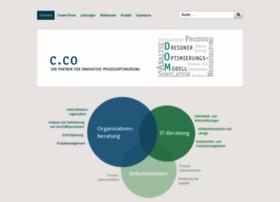 carstens-informationsmanagement.de