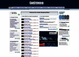 carstereo.com