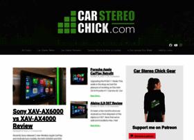 carstereochick.com