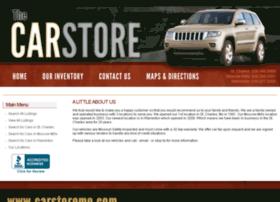 carstoremo.com