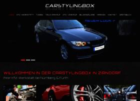 carstylingbox-zirndorf.de