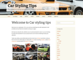 carstylingtips.com