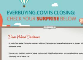 cart.everbuying.com