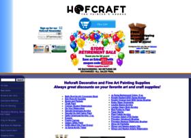 cart.hofcraft.com