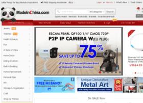cart.madeinchina.com