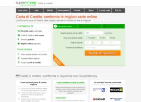 carta-di-credito.supermoney.eu