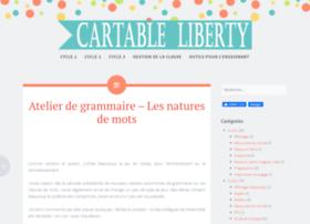 cartableliberty.fr