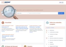cartadepersonal.com