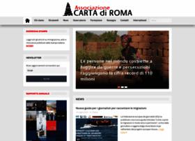 cartadiroma.org