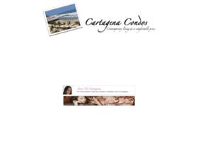 cartagenacondos.com