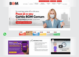 cartaobom.net