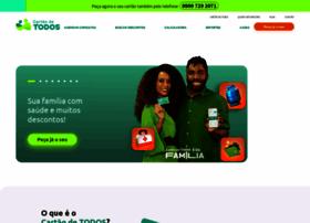 cartaodetodos.com.br