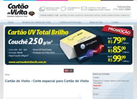 cartaodevisitar2b.com.br