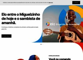 Cartaoelo.com.br