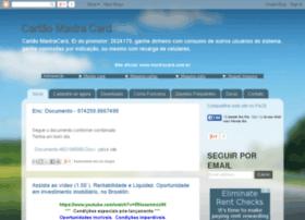 cartaomaxtracard.blogspot.com.br
