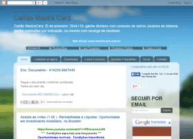 cartaomaxtracard.blogspot.com