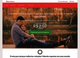 cartasciganas.com