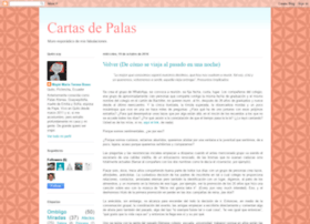 cartasdepalas.blogspot.com