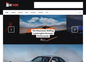 cartavern.com