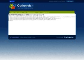 cartaweb.fr