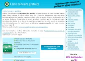 carte-bancaire-gratuite.fr