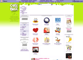 cartebulle.com