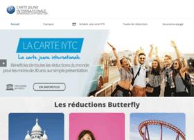 carteiytc.fr