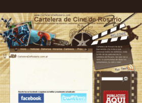 carteleraderosario.com.ar